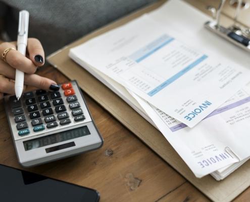 Statutory reporting accounting, UK