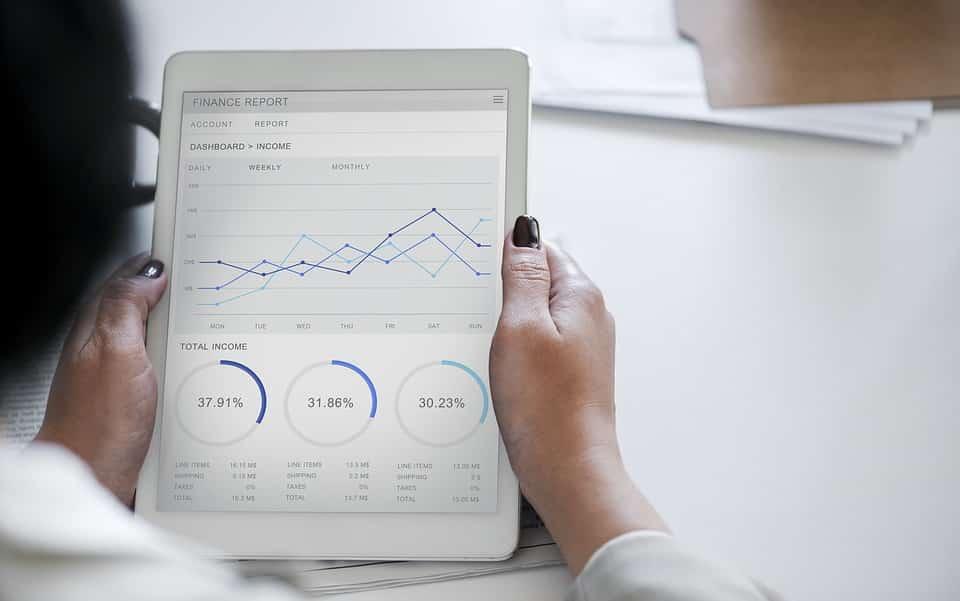 Finanzberatung & Management