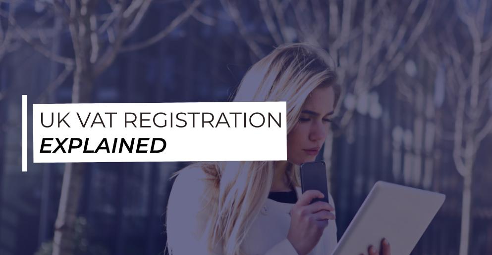 UK VAT Registration