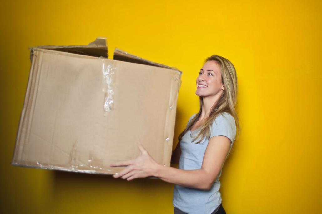 E-Commerce und Mehrwertsteuer-Dienstleistungen, Deutschland