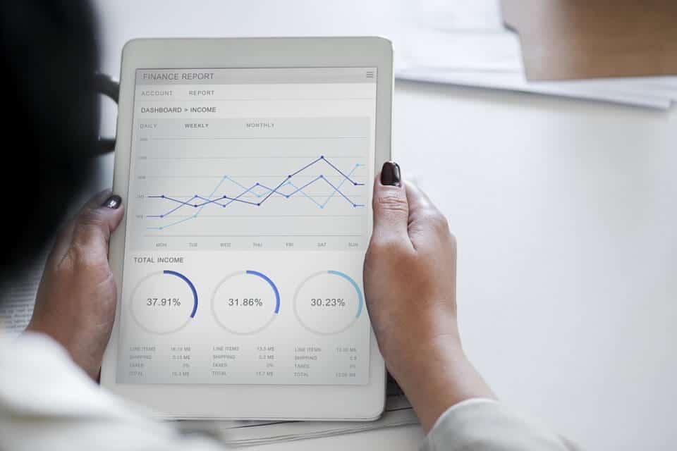 Finanzberatung & Management-Dienstleistungen
